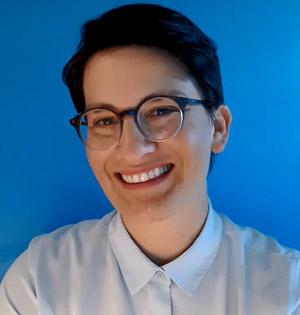 Dr. Lindsey Marvel, OD