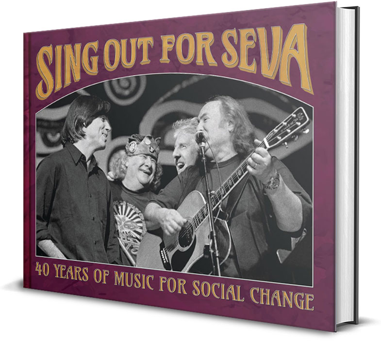 Sing Out For Seva eBook
